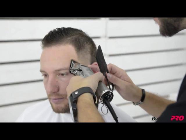 BaByliss PRO FX880E Barber Spirit promo