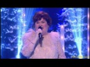 Susan Boyle ~ ABBA Thank You For the Music Christmas Party The Kiss (24 Dec 15)