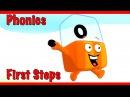 Alphablocks - Word Magic D-O-T (Red Level Step 3)