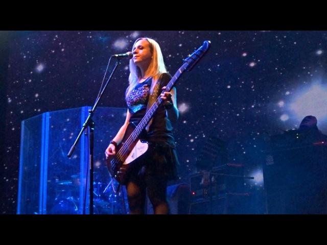 Приключения Электроников - Live @ YOTASPACE, Москва 02.05.2016 (полный концерт)