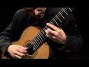 The Pretender Foo Fighters Classical Guitar João Fuss