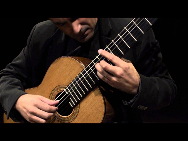 The Pretender - Foo Fighters - Classical Guitar - João Fuss