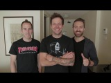 SIMPLE PLAN's message to Australia ahead of their East Coast shows this September!