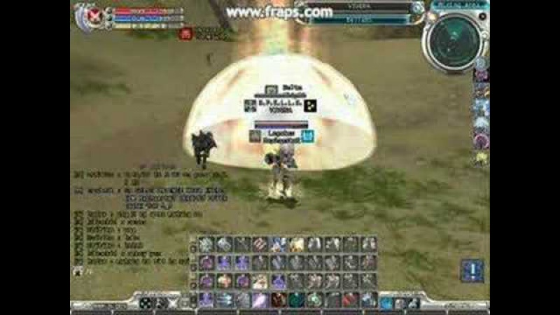 RF Online Empire Accretia HephaestoZ