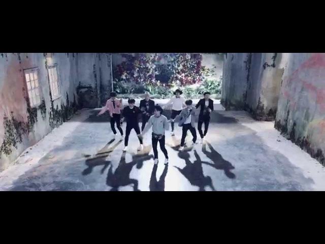 BTS 防弾少年団 'I NEED U Japanese Ver ' Official MV