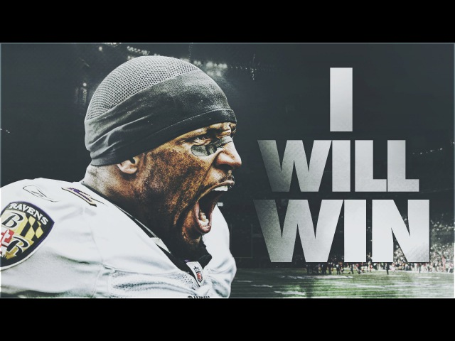 I WILL WIN - NFL Motivational Video
