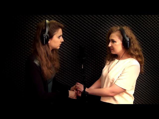 Sylwia Banasik i Karolina Warchoł Pokonać grawitację Wicked