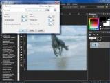 Corel PaintShop Photo Pro X3 - Понижение резкости изображения