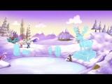 Мультики про зиму - Волшебство Хлои - Зимний сборник