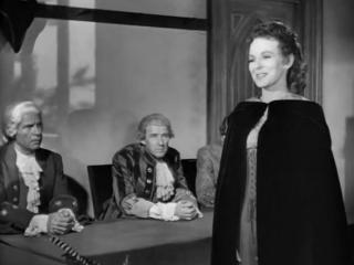 ◄Bedlam(1946)Бедлам_реж.Марк Робсон