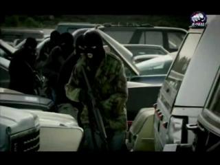 [MH] Непобедимый воин / Deadliest Warrior IRA vs Taliban   1 сезон 9 серия