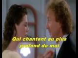 Sacha Distel - Je tappelle pour dire que je taime (La mujer de rojo)