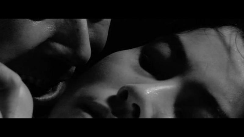 Женщина насекомое 1963 г реж Сёхэй Имамура