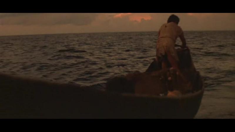 Глубокая жажда богов 1968 реж Сёхэй Имамура