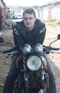 Григорий Чагочкин