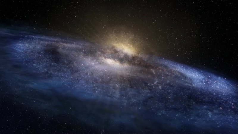 BBC Wonders of the Universe ' Messengers Чудеса Вселенной ' Посланники