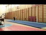 Ульяна гимнастика