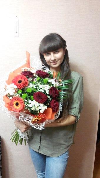 Анастасия Шуринова, Стерлитамак - фото №8