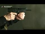 ДФ. Карманный пулемет. Травматический пистолет Есаул и пистолета-пулемета Кедр
