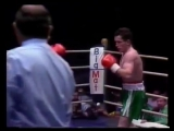 1989-06-02 Antonio Esparragoza vs Jean Marc Renard (WBA World featherweight title)