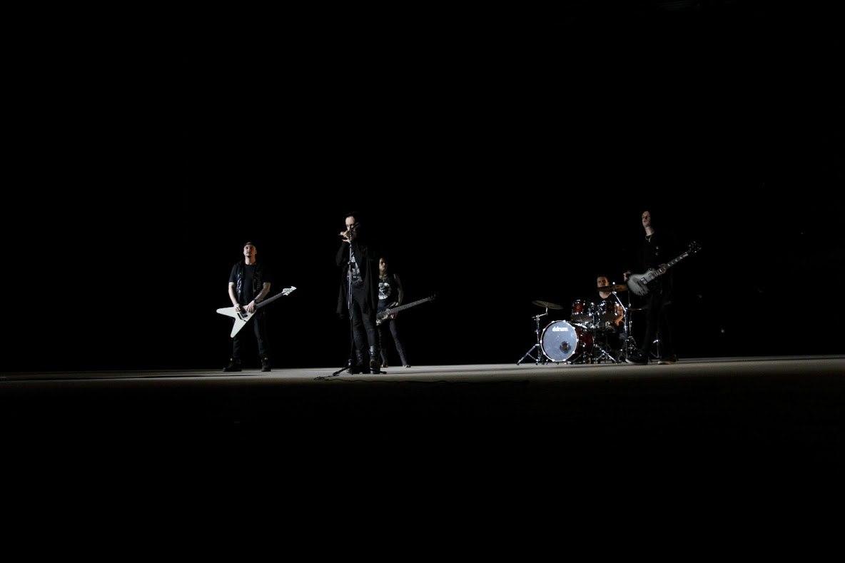 рок-группа ANNODOMINI