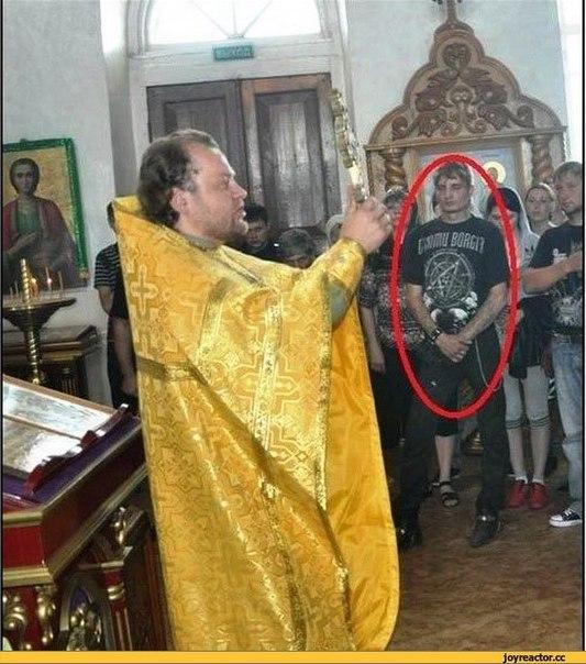 """Священник РПЦ объяснил, как попал на борт """"Адмирала Кузнецова"""": """"Партия сказала: """"Надо!"""" - комсомол ответил: """"Есть!"""" - Цензор.НЕТ 6733"""