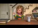 Disney Мультфильм Головоломка эмоции