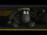 Барашек Шон/Shaun the Sheep Movie (2014) Фрагмент №4