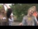 Краски Холли, пенная вечеринка и битва диджеев в Котельниково. День молодежи в Котельниково.