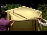 Палатка-кухня Митек (1.5на1.5 стандарт)