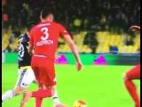 Fenerbahçe 2-0 Kasimpaşaspor