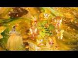 Желтый вальс  Сл Л Кирилловой, муз Е Плаховой, аранж  Л Севериновой, вокал  Ю Селиверстова