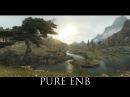 TES V Skyrim Mods True Vision ENB Pure ENB by Bronze316