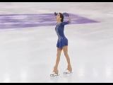 Evgenia MEDVEDEVA. Grand Prix Final 2015.  Ladies. Free Program