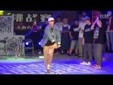Hozin Tutat Jaygee vs Super Dino 黄景行 Crazy Kyo Jr Boogaloo | Popping 3 Vs 3 | Forever Dancer | Danceproject.info