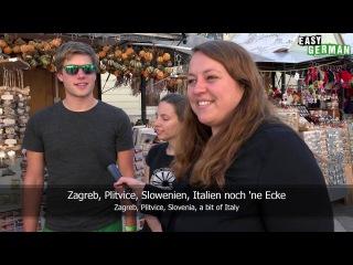 Easy German 148 - Bratislava