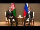 Премьер Дмитрий Медведев прибыл с официальным визитом в Китай - Первый канал