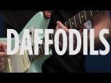 Foals Daffodils Mark Ronson Cover Live @ SiriusXM SiriusXMU