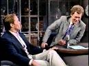 06-09-1987 Letterman Arnold Schwarzenegger