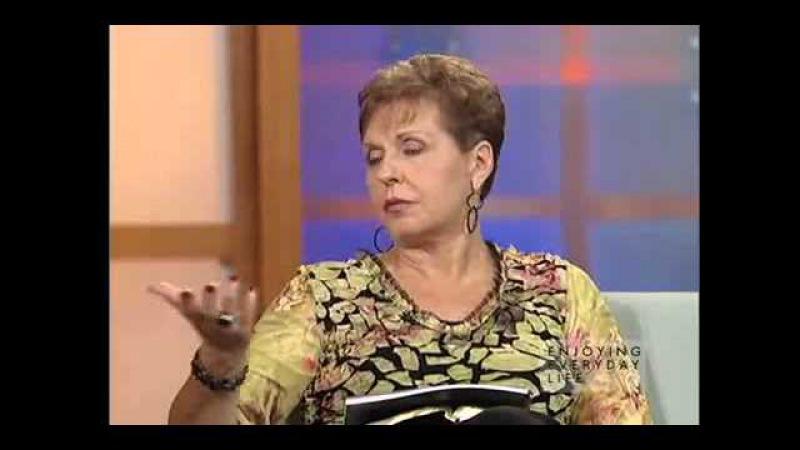 Джойс Майер и Томми Барнетт Настоящая любовь часть 2