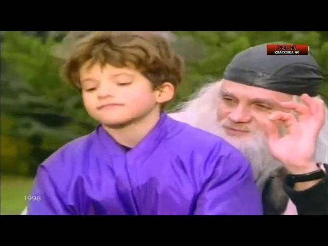 Николай Трубач - Научись играть на гитаре (REAL HD)