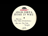 Adam Port &amp Here Is Why - Our Fate (AP Club Version) KM018