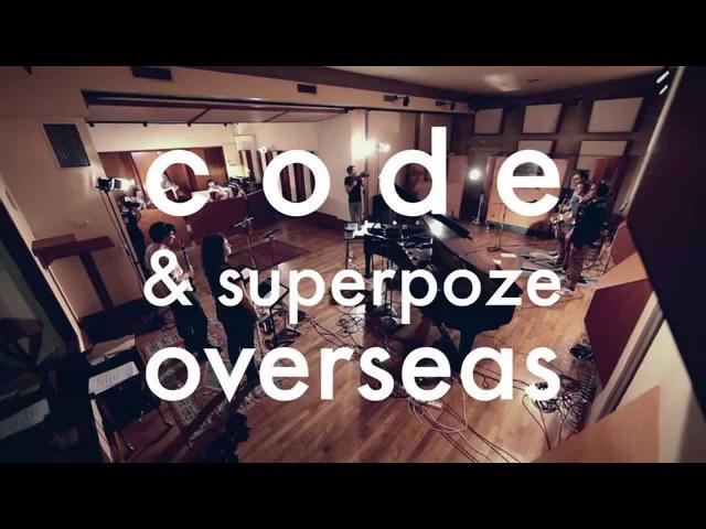 Code Superpoze - Overseas