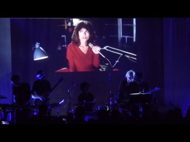 John Carpenter - The Fog (Theme) - Bootleg Theater, Los Angeles CA 5/20/16) » Freewka.com - Смотреть онлайн в хорощем качестве
