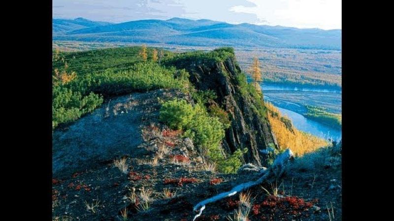 Чукотка,красота бывает суровой(Chukotka,The beauty of the North)