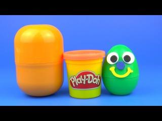 Лего минифигурки Головоломка Свинка Пеппа Peppa Pig LEGO Minifigures Inside Out Surprise Eggs