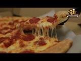 Как готовят пиццу в FoodBand.ru?