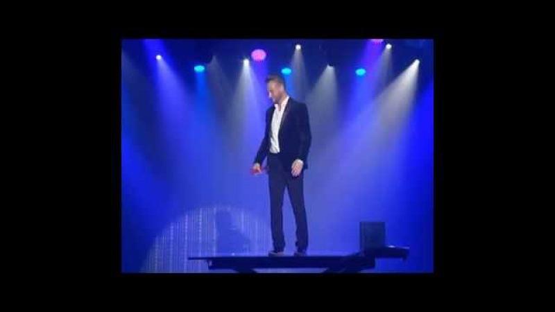 Артур Боссо - Самая любимая /концерт-шоу Для тебя Одной / » Freewka.com - Смотреть онлайн в хорощем качестве