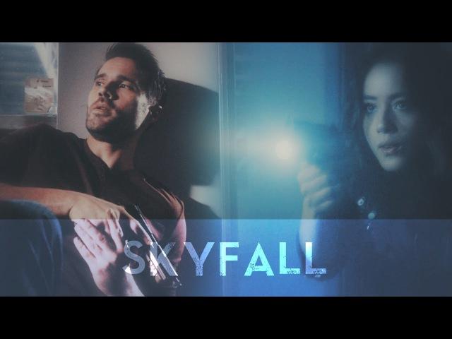 ► Daisy Ward | Skyfall [Skyeward]