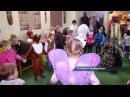 Ислям терек районында ичтимаий хызмет меркезининъ хадимлери балалар ичюн байрам кечирдилер 28 12